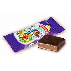 "Chocolates ""Fairy tale Kotofey"""