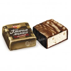 "Chocolates ""Ptichye Moloko"" Real (Authentic)"
