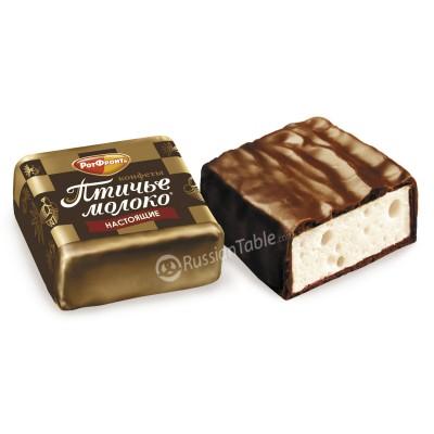 "Chocolates ""Ptichye Moloko"" Real (Authentic)"