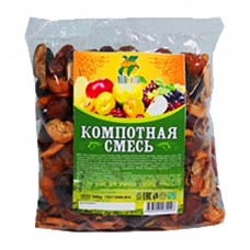 """Compote Mix (Dried Fruits) """"Nurfood"""" Highest grade 700g"""