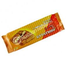 """Cookies with Poppy and Raisins ""Buratino"""