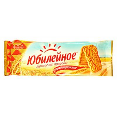 "Cookies ""Yubilejnoe"" traditional 112gr"