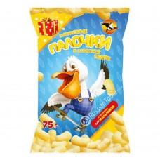 "Corn sticks ""Pelican"" sugar powdered (for boys)"