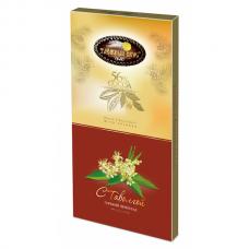 "Dark Chocolate"" Taiga Taste"" with Spiraea (Tavolga) 100g"
