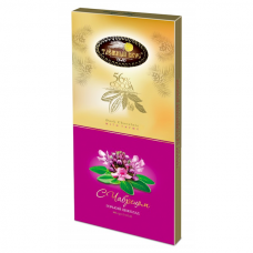 "Dark Chocolate"" Taiga Taste"" with Thyme 100g"