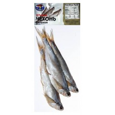 Dried Chehon (Sabrefish) 1 package