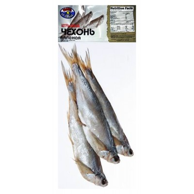 Dried Chehon (Sabrefish) 1 package
