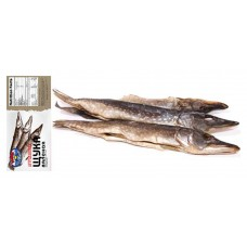 "Dried pike (vacuum pack) ""Ot Palycha"""