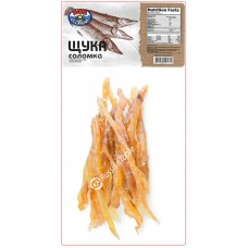 "Dried salted Pike Sticks ""ot Palycha"" 40g"
