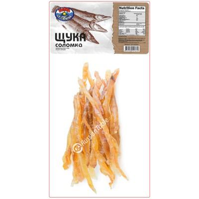 "Dried salted Pike Sticks ""ot Palycha"" 40g"