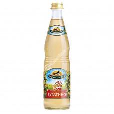 "Drink ""Chernogolovka"" Buratino (glass) 1L"