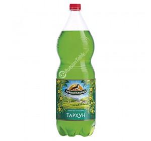 "Drink ""Chernogolovka"" Tarkhun (Tarragon) 2l"