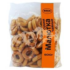 "Dry Bagels (Sushki) ""Malyutka"" Tea 500 g"