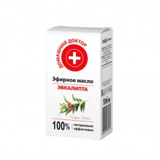 """Essential Oil EUCALYPRUS """"Home Doctor"""" 10ml"""