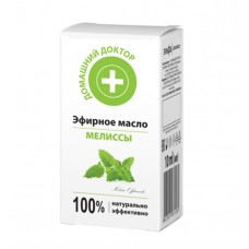 """Essential Oil MELISSA """"Home Doctor"""" 10ml"""