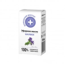 """Essential Oil SAGE """"Home Doctor"""" 10ml"""