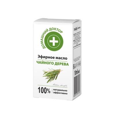 "Essential Oil TEA TREE ""Home Doctor"" 10ml"