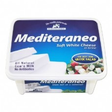 "Fetta Cheese in brine ""Mediteraneo"" 454g"