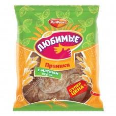 "Gingerbread ""Favorite"" mint flavor"