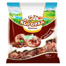 "Gingerbread ""Korovka"" Chocolate"