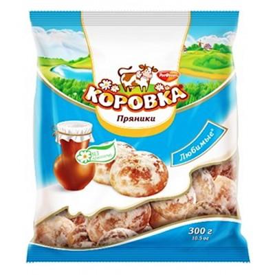 """Gingerbread """"Korovka"""" Favorite"""