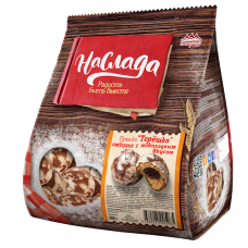 "Gingerbread ""Naslada"" with Chocolate Filling 380g"