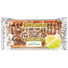 "Gingerbread ""Tula"" with Lemon-Lime Filling 140g"