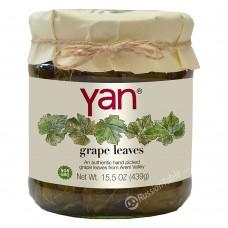 "Grape leaves ""Yan"""