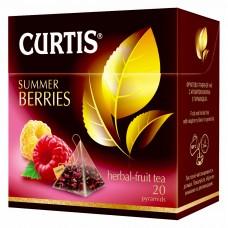 """Herbal-fruit tea """"Curtis"""" Summer Berries (20 count)"""