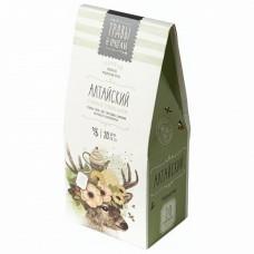 "Herbal tea ""Bees&Honey"" Altai (20 count)"