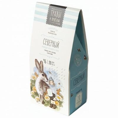 "Herbal tea ""Bees&Honey"" Northern (20 count)"