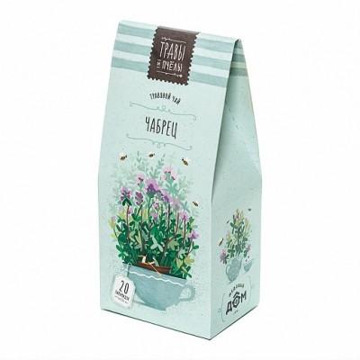 """Herbal tea """"Bees&Honey"""" Thymes (20 count)"""