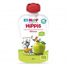"""HiPP"" Apple Puree 100g/3.52oz (6 month +)"