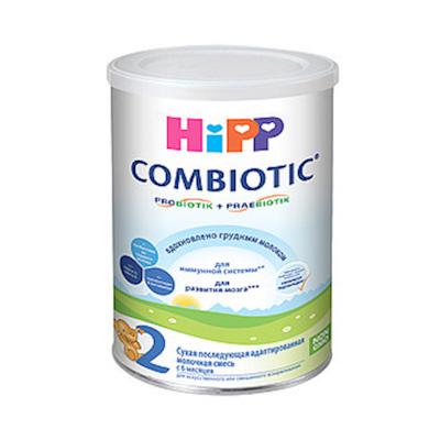 HiPP Stage 2 Organic Bio Combiotic 350g/12.34oz