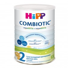 HiPP Stage 2 Organic Bio Combiotic 800g/28.2oz