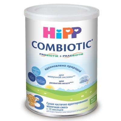 HiPP Stage 3 Bio Combiotic 800g/28.2oz