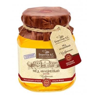 """Honey """"Berestov"""" Acacia Favorites"""