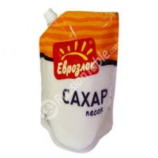 "Imoprted Russian Granulated Sugar ""Eurozlak"""