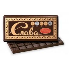 "Imported Russian Aerated Chocolate ""Slava"""