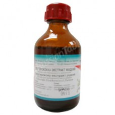Imported Russian Eleutherococcus Extract Liquid 50ml