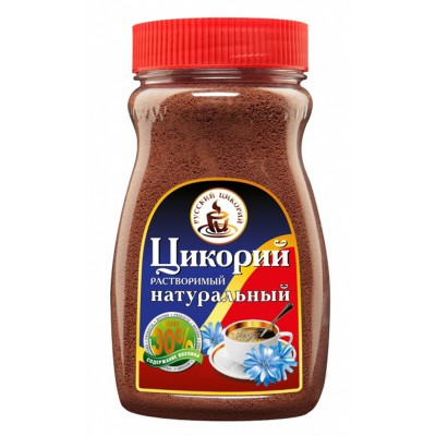 """Instant Chicory """"Russian Chicory"""" (Jar)"""