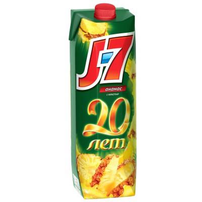 """Juice """"J7"""" Pineapple"""