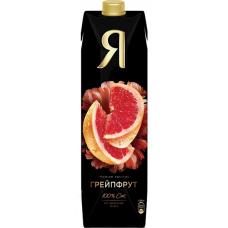 Juice Ya - Pink Grapefruit  with Pulp