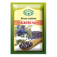 "Juniper dried berries ""Magiya vostoka"""
