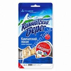"""Kamchatskiy bereg"" Dried Pollock Kamchatskiy Style"