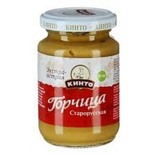 "Kinto - Mustard ""Starorusskaya"" Extra"