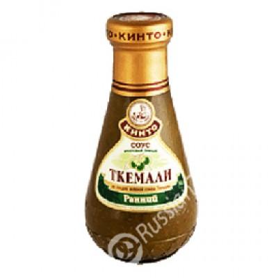 "Kinto - Sauce ""Tkemali"" Early"