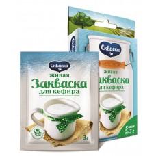 """Leaven for kefir """"Skvaska"""""""