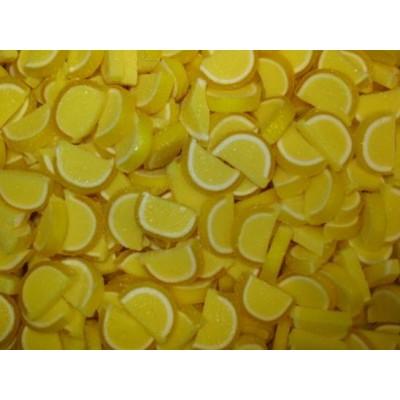 """Marmalade Slices  """"Lemon"""" 2.5kg"""