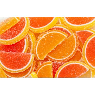 "Marmalade Slices  ""Orange"" 2.5kg"